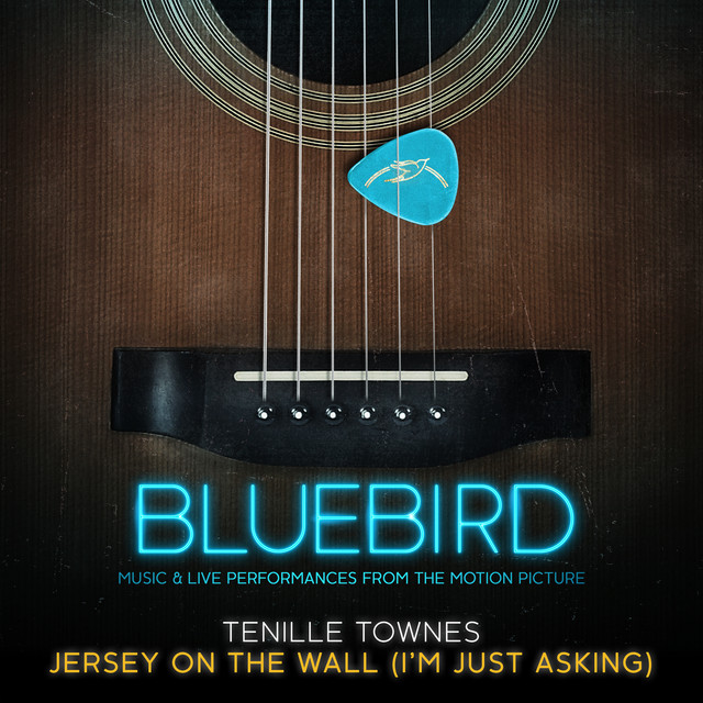 Jersey on the Wall (I'm Just Asking [Live from the Bluebird Café])