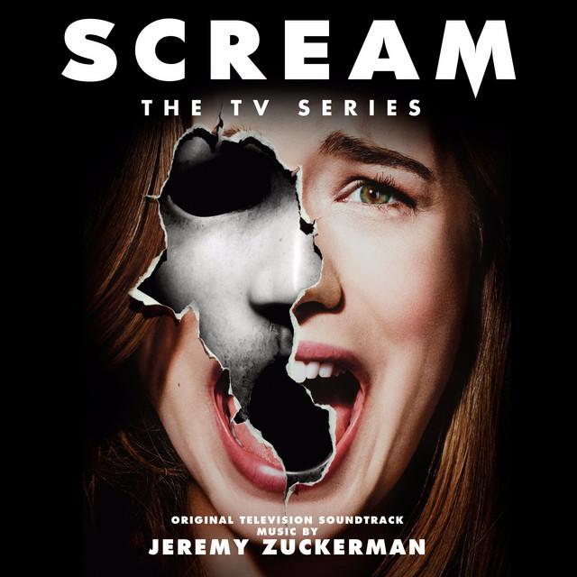 Scream: The TV Series Seasons 1 & 2 (Original Television Soundtrack) - Official Soundtrack