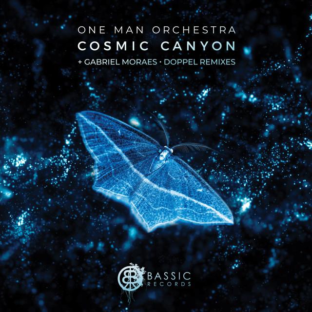 Cosmic Canyon