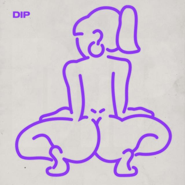 Dip cover art