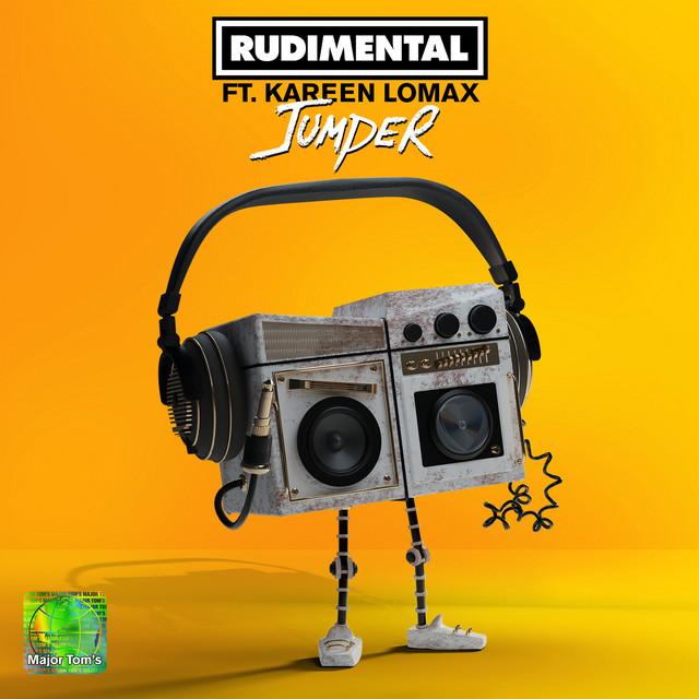 Jumper (feat. Kareen Lomax)