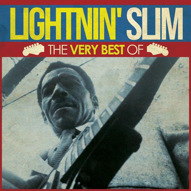 Cover art for Just Made Twenty One by Lightnin' Slim