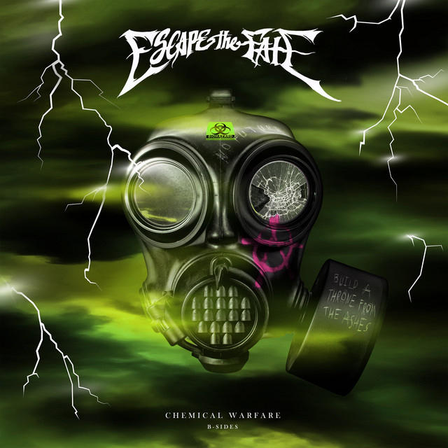 Chemical Warfare: B-Sides
