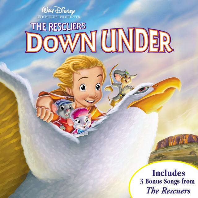 The Rescuers Down Under (Bonus Version) - Official Soundtrack