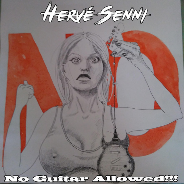 No Guitar Allowed!!!