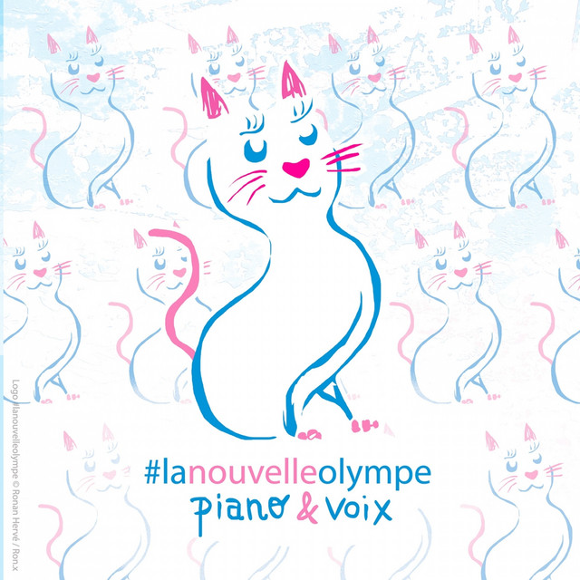#lanouvelleolympe (piano & voix)