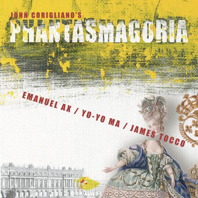 Corigliano: Phantasmagoria (Remastered)