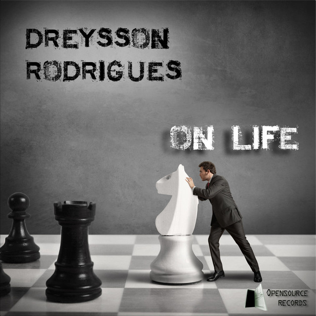 Artwork for On Life by Dreysson Rodrigues