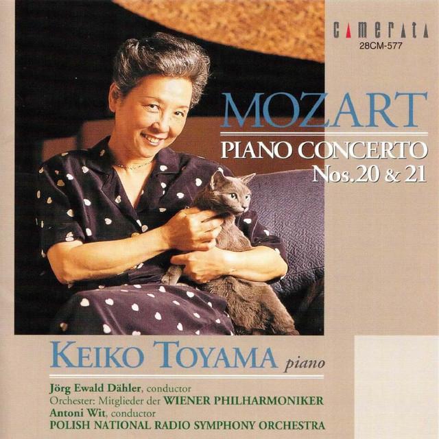 Piano Concertos Nos. 20 & …