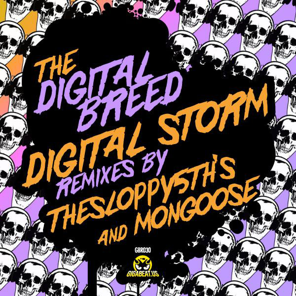 The Digital Breed