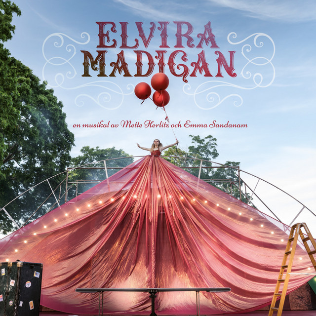 Elvira Madigan (Musikal Från Parkteatern)