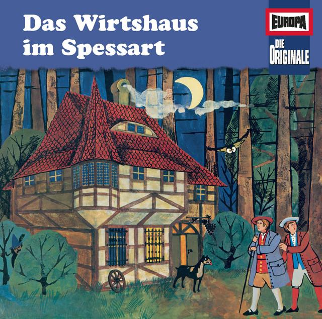 026/Das Wirtshaus im Spessart
