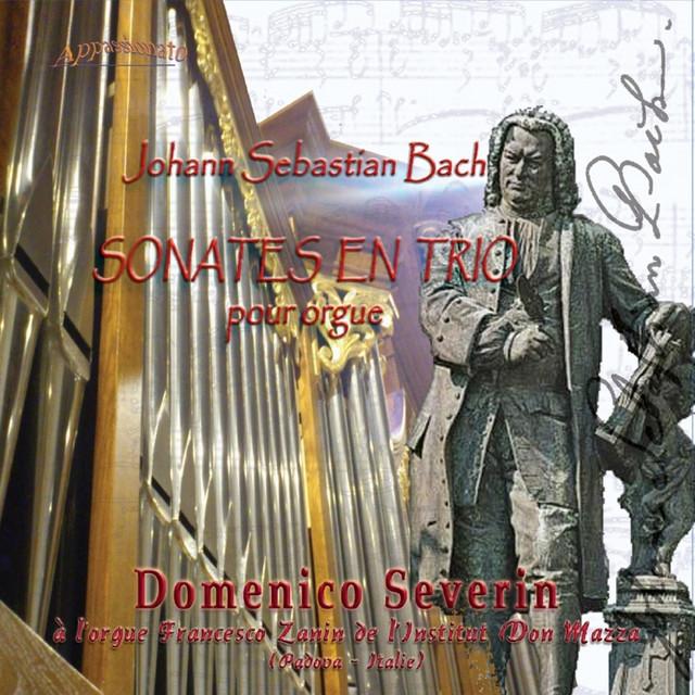 J. S. Bach, Sonates en trio pour orgue