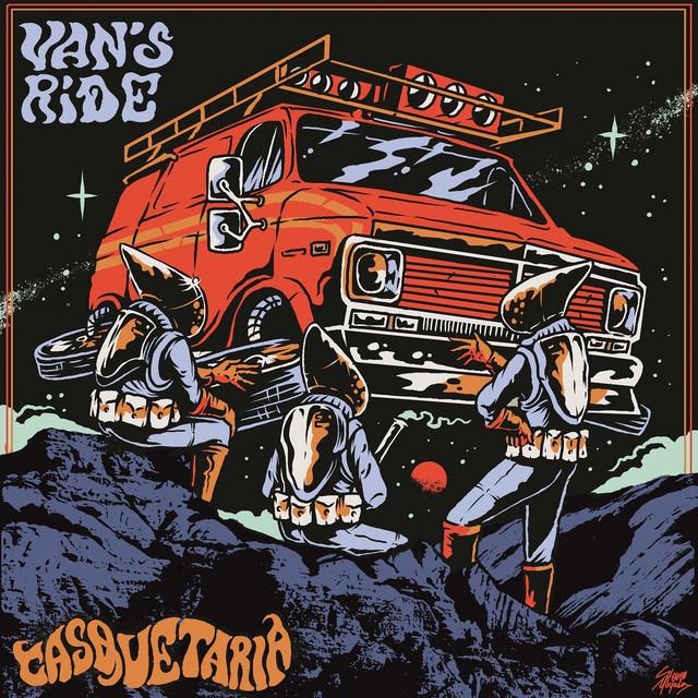 Van's Ride