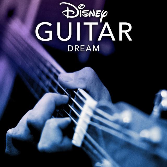 Disney Guitar: Dream