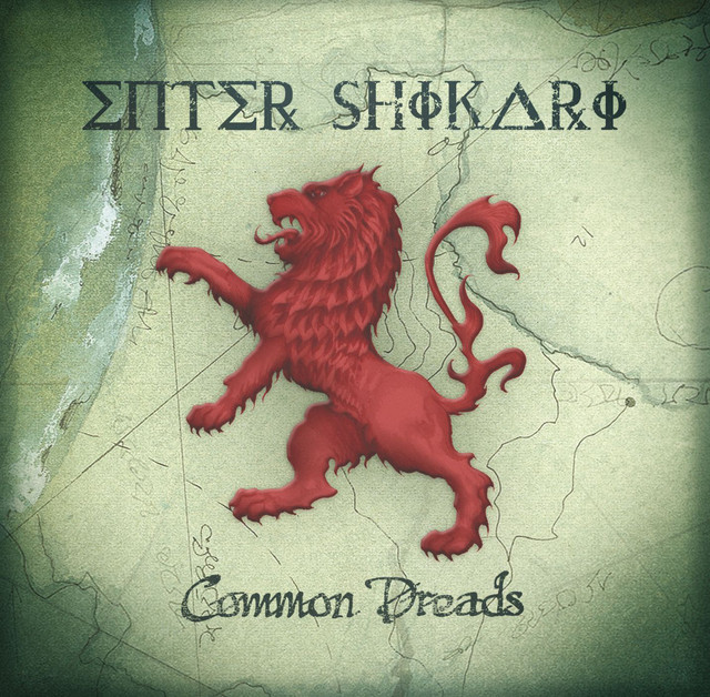 Common Dreads (Limited Tour Edition)