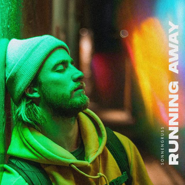 Running Away Image