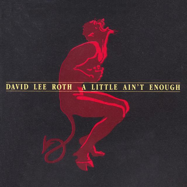 A Lil' Ain't Enough album cover