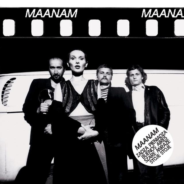 Maanam - Maanam