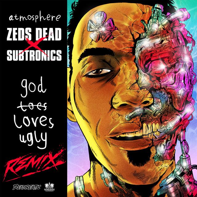GodLovesUgly (Remix)