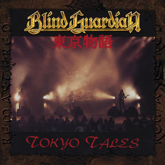 Tokyo Tales (Remastered 2007) [Live]