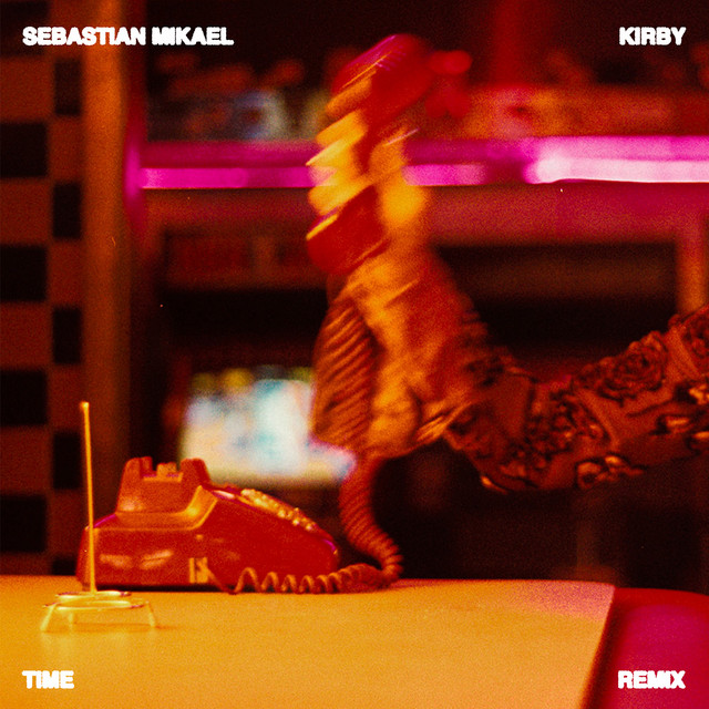 Time (Remix) [feat. KIRBY]