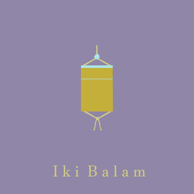 Iki Balam