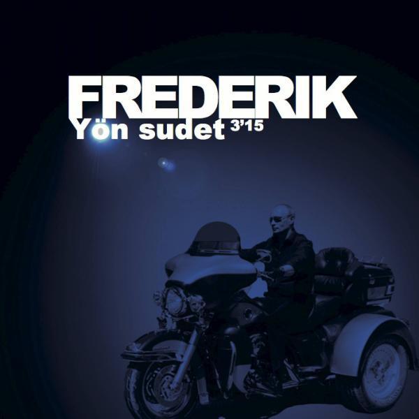 Frederik Yön Sudet