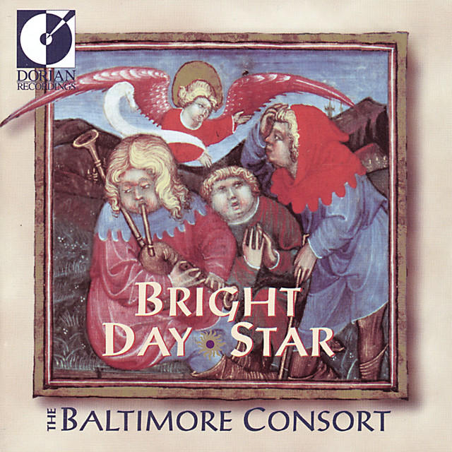 Christmas Music (Bright Day Star - Music for the Yuletide Season)