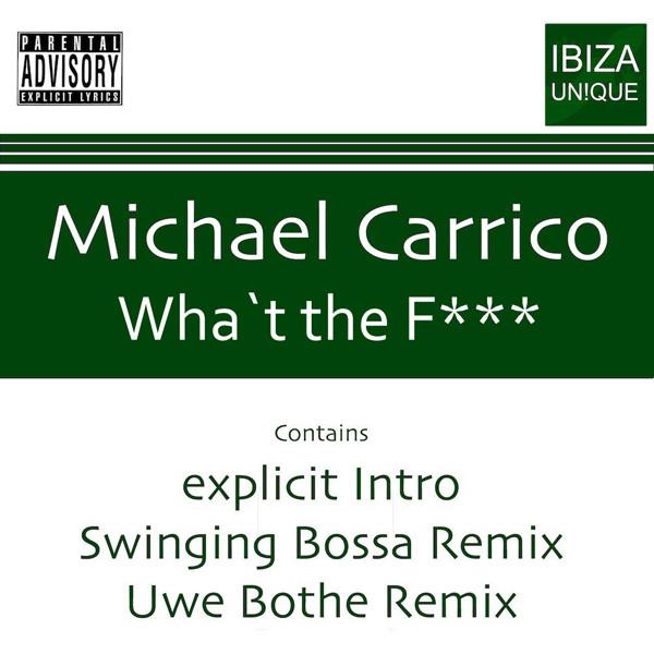 Michael Carrico