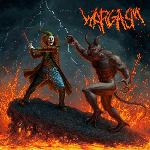 Wargasm