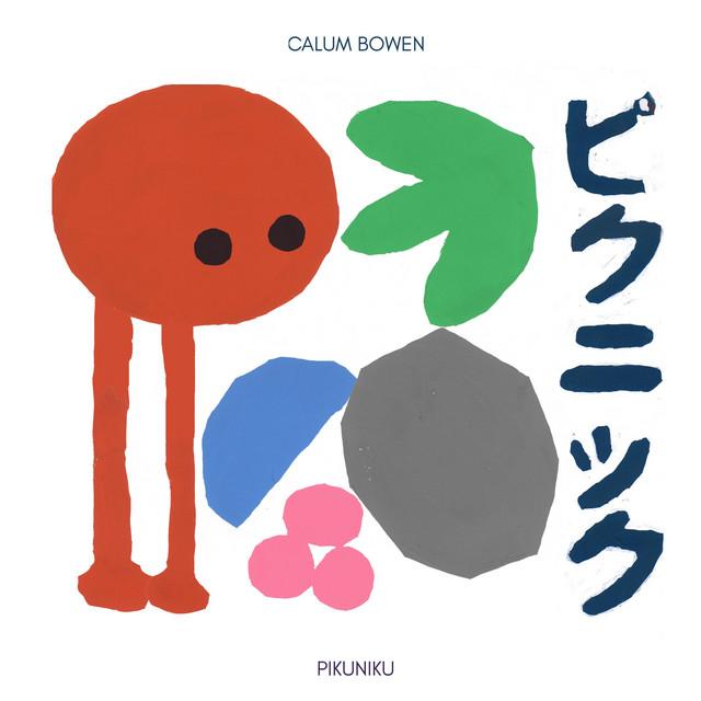 Calum Bowen