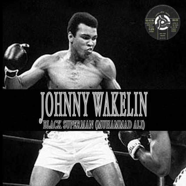 Johnny Wakelin