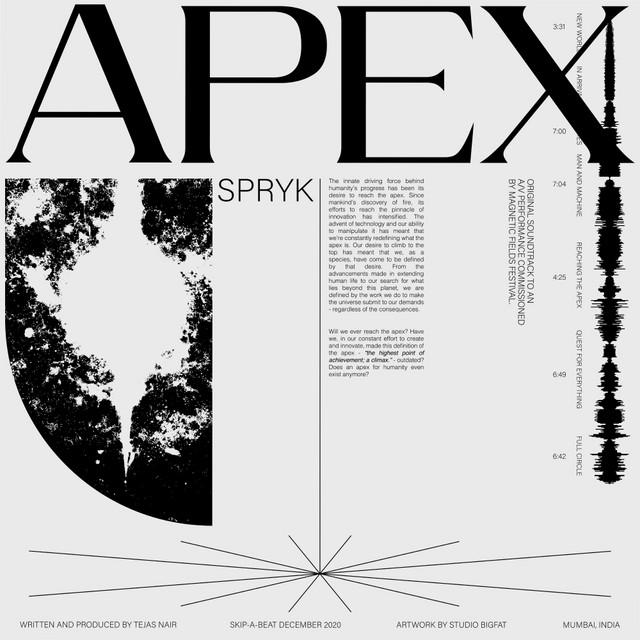 Apex LP Image