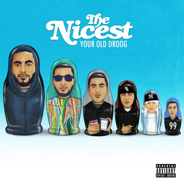 The Nicest - EP