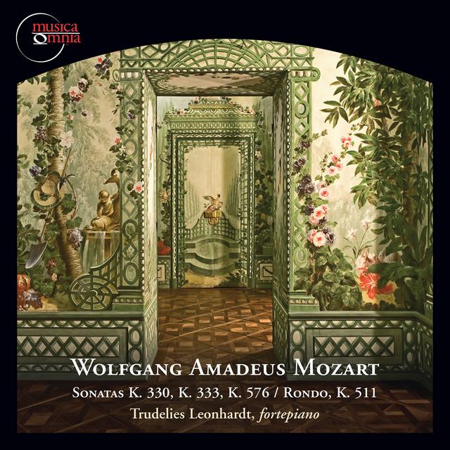 Mozart: Piano Works
