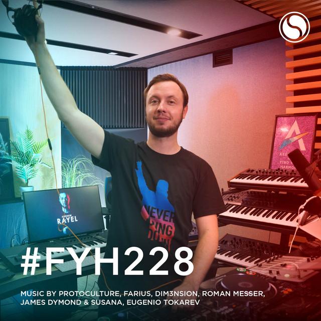 Find Your Harmony Radioshow #228