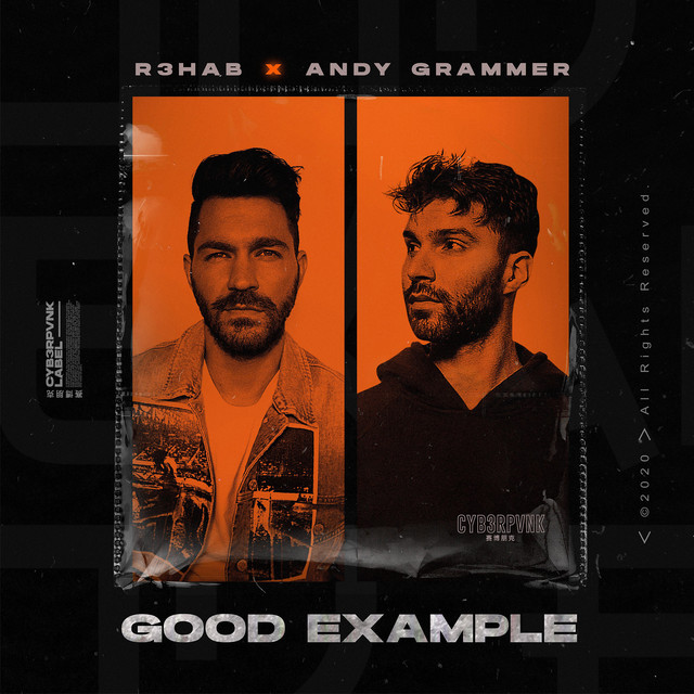 Good Example (with Andy Grammer)