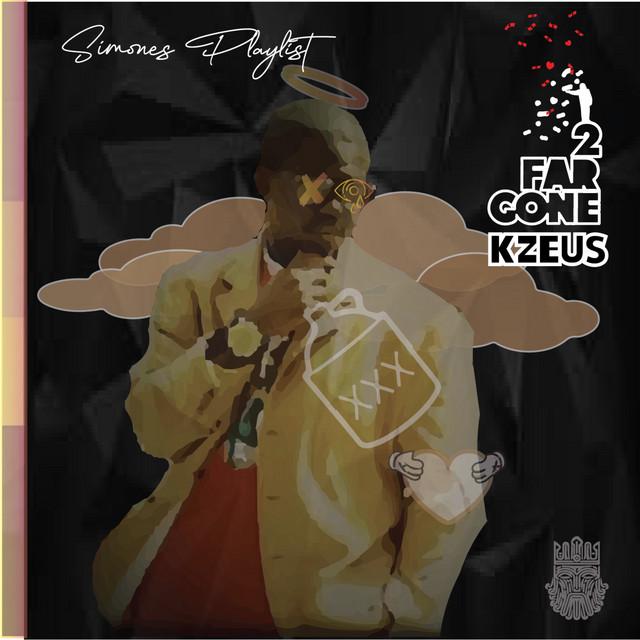 Simone's Playlist 2 Far Gone