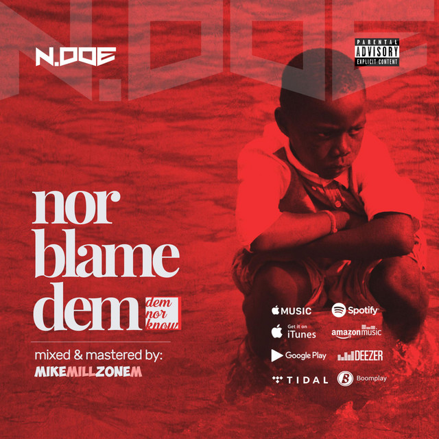 Nor Blame Dem