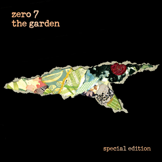 The Garden (Special Editon)