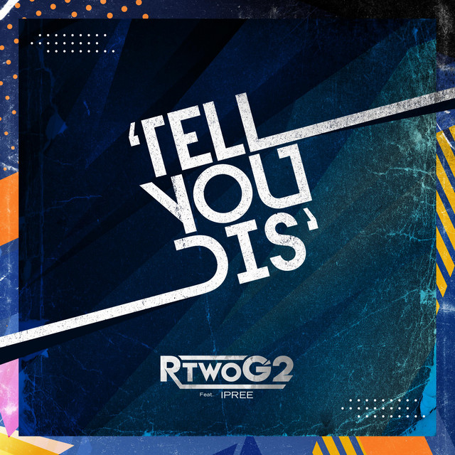 Tell You Dis (feat. iPree) Image