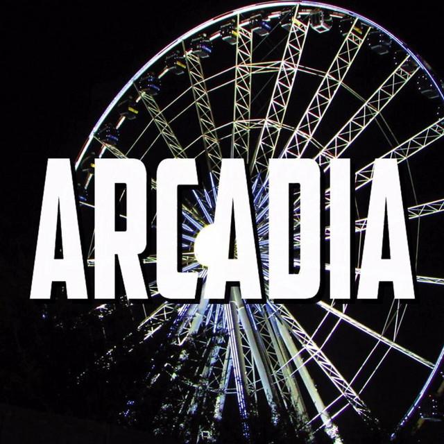 Arcadia Eastwest Sessions