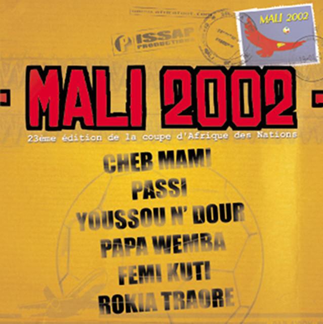 Mali 2002 – Single
