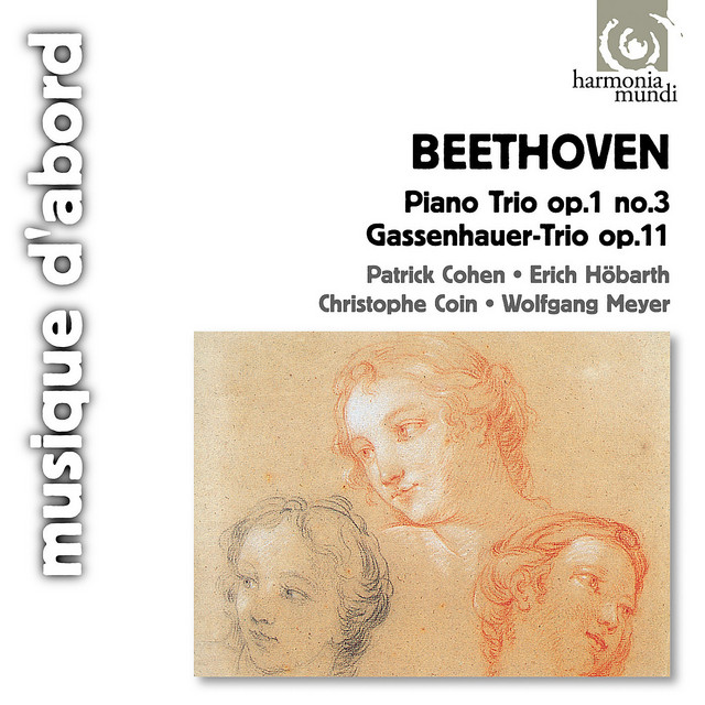 Gassenhauer Trio