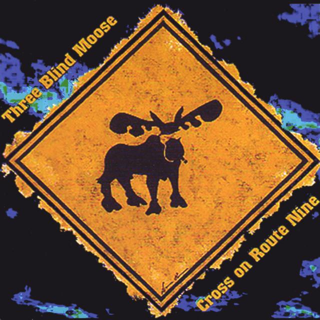 Three Blind Moose