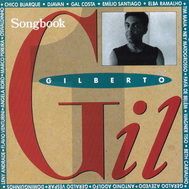 Songbook Gilberto Gil, Vol. 1
