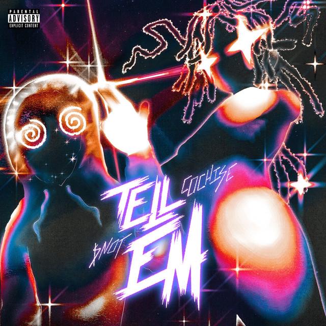 Tell Em album cover