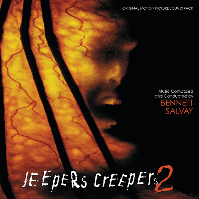 Jeepers Creepers 2 (Original Motion Picture Soundtrack) - Official Soundtrack