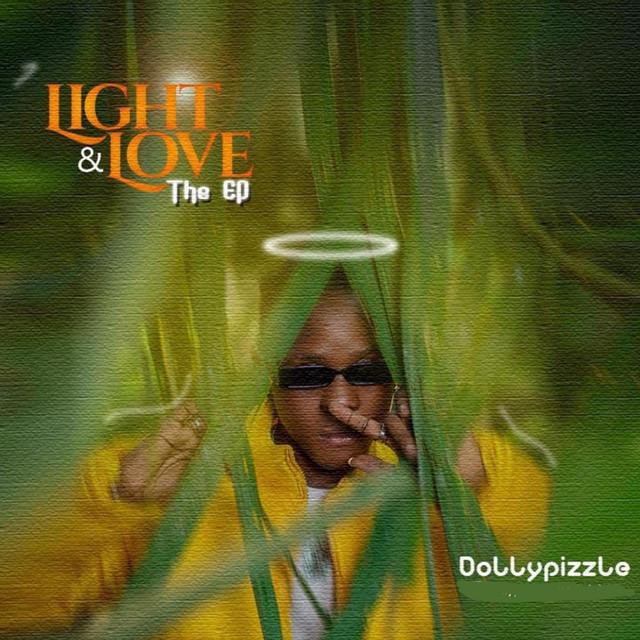 Light & Love The EP